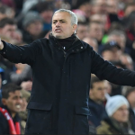 Jose Mourinho Dipecat
