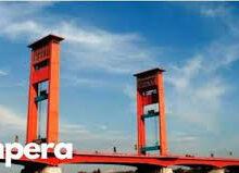 Sejarah-kota-Palembang